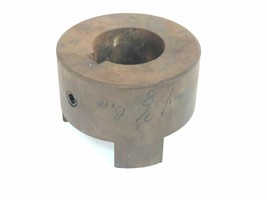 "MARTIN ML150 1 7/8"" STEEL JAW COUPLING 1-7/8"" BORE image 2"