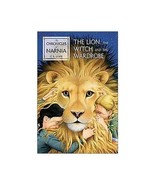 The Lion, the Witch, and the Wardrobe - $4.99