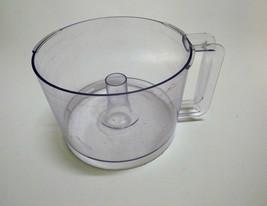 Regal Food Processor Work Bowl Part Model K Moulinex - $9.99