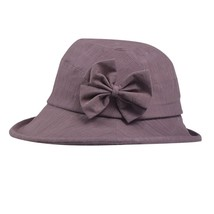 Womail  Hat 1PC  Cap Women Ladies Women Wide Brimmed Floppy Foldable Bow... - $10.77