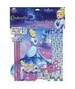 Cinderella Sparkle Party Favor Pack - $13.09