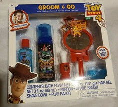 Disney pixar toy story 4 married and go boys set - $21.07