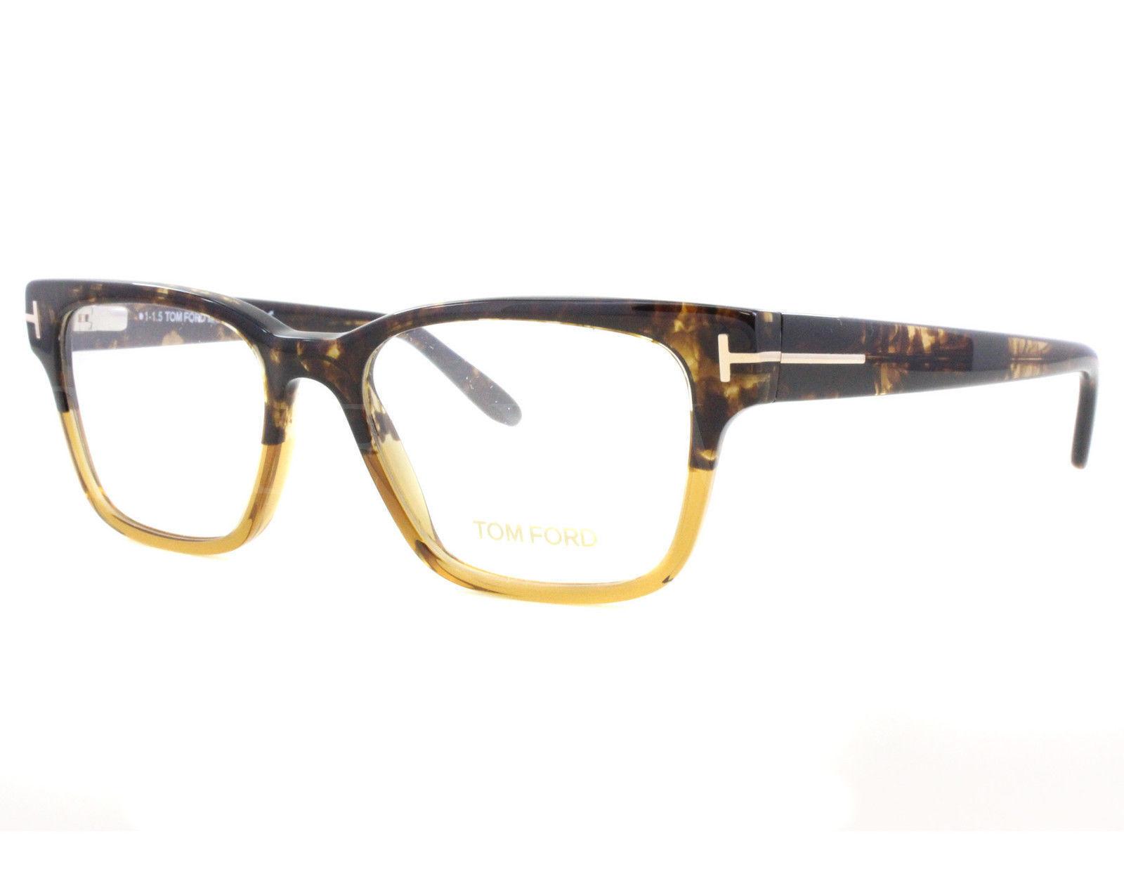 20e694f4df8 NEW Tom Ford FT 5288 050 Tortoise Eyeglasses and 50 similar items