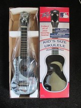 Peavey MLB New York Yankees Logo Major League Baseball Kids Size Ukulele... - $22.76