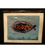 Signed, Numbered Christian Print by Russian Methodist Pastor/Artist - $6.99