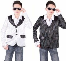 Kids Sequinned Jackets - Cabaret / Showman - $23.54