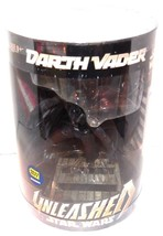 New DARTH VADER UNLEASHED Star Wars Figure Brand New In Box FREE SHIPPIN... - $32.16