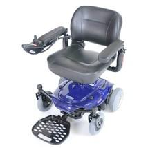 Drive Medical Cobalt X23 Power Wheelchair-Blue - $1,499.00