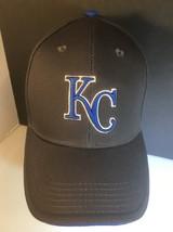 KC Kansas City Royals Hat Cap SGA STH Season Ticket World Series Champio... - $16.82