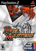 Duel Masters - PlayStation 2 [PlayStation2] - $9.90