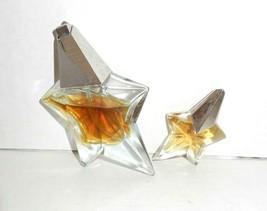 Thierry Mugler Angel Eau De Parfum Perfume 0.8 Oz Spray & 0.17 Oz Splash - $31.99