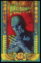 Universal Monsters The Mummy Trade Paperback TPB 1932 Horror Movie Adapt... - $20.00