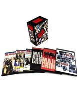 Major Crimes Complete Series Seasons 1 2 3 4 5 6 DVD Collection New Box ... - $56.00
