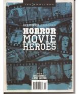 Rue Morgue Library Horror Movie Heroes Paperback Rue Morgue Magazine - $11.95