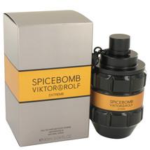 Viktor & Rolf Spicebomb Extreme 3.04 Oz Eau De Parfum Spray  image 2