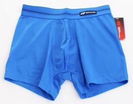 Skechers Performance Micro Mesh Blue Stretch Boxer Brief Underwear Men's... - $14.99