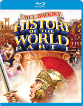 History Of The World-Part 1 (Blu-Ray/Ws-2.35/Eng-Sp Sub/Sac)