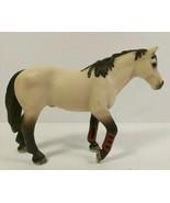 Schleich Trained Gelding Horse 13706, 2011 Retired, Toy Figurine - $19.75