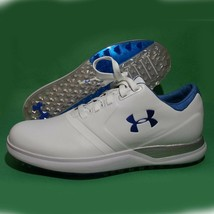 Under Armour Women Golf Shoes Spikeless Size 8 White - $58.15