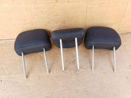 17-19 Kia Soul Rear Back Cloth 3 Headrests Headrest Set  image 4