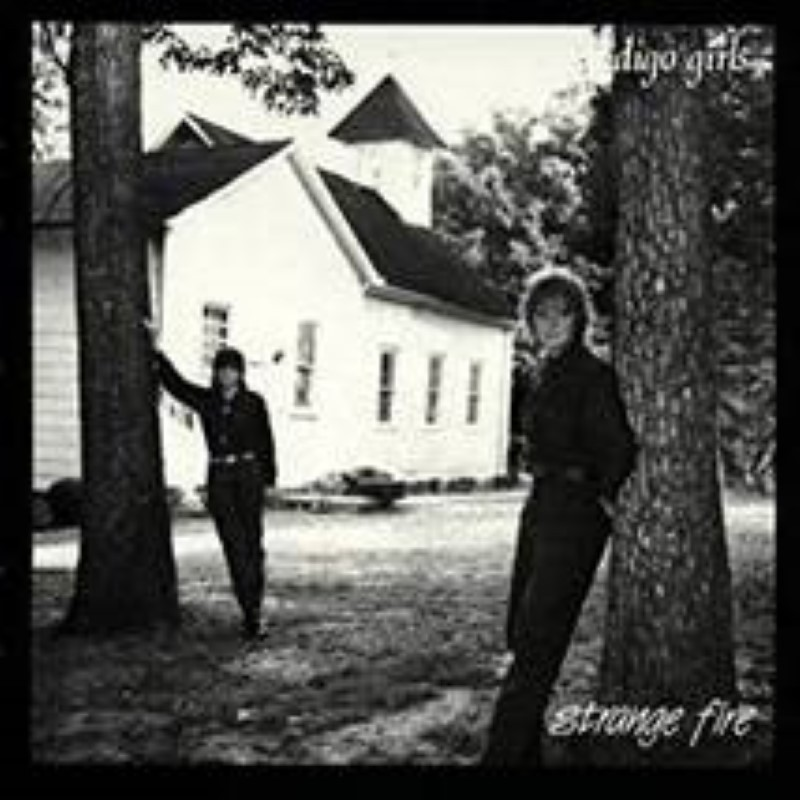 Strange Fire by Indigo Girls Cd