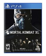 Mortal Kombat XL (PlayStation 4, 2016) US/Canada Version - Brand NEW! [video gam - $34.29