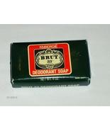 Faberge Brut 33 deodorant soap 4 oz Vintage - $14.99