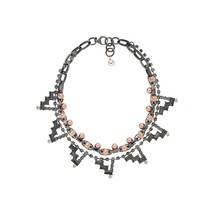 Emporio Armani Women's Necklace EGS2241060 - £169.55 GBP
