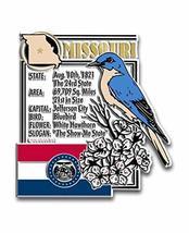 Missouri State History Magnet - €4,24 EUR
