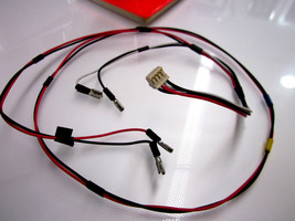 "Sony 46"" KDL-46V5100 Main Board 1-879-020-12 Cable [CN2000] To Speakers - $14.95"