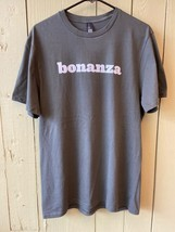 "Classic Bonanza ""Everything But the Ordinary"" T-shirt (Olive) - $10.00"