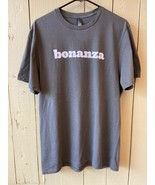 "Classic Bonanza ""Everything But the Ordinary"" T-shirt (Olive) - £7.22 GBP"