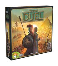 7 Wonders Duel Board Game [New]  - $39.99