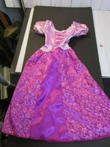 "N Disney Princess 32"" Rapunzel My Size Playdate Doll Dress Only Tangled - $24.74"