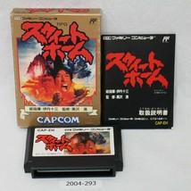 Nintendo NES Dulce Hogar Con / Caja Laboral Japón 2004-293 - $68.01