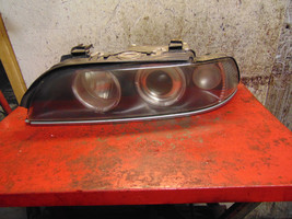 99 00 98 BMW 528i 528 oem drivers side left xenon headlight assembly - $98.99