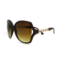 Womens Super Oversize Sunglasses Celebrity Fashion Shades - $8.95