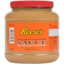 Reese's Peanut Butter Sauce 4.5 Lbs. - $25.00