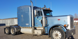 1991 PETERBILT 379 For Sale In Montrose, CO 81401 image 1