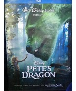 Disney's Pete's Dragon Widescreen DVD~subtitles English, Spanish & Frenc... - $7.92