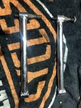 Fits Harley Davidson Ironhead Sportster Chopper Bobber 12in? Frame Struts - $50.00