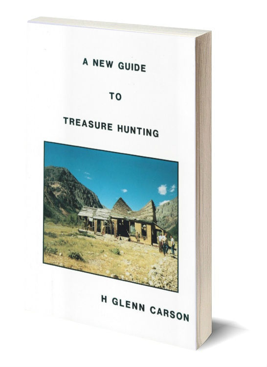 3d a new guide to treasure hunting