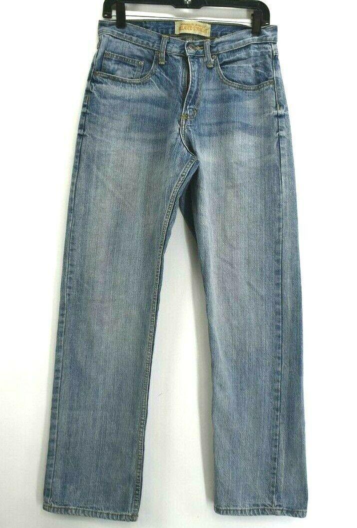 8c79cbfe Wrangler Jeans Men's 29 x 32 Relaxed and 50 similar items
