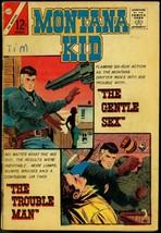 KID MONTANA #49 1965 CHARLTON PETE MORISI WESTERN STORY VG - $25.22