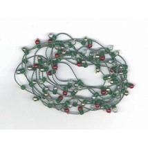 Bulk Buy: DARICE DIY Crafts Spotlight Garland Asst Color Bead (6-PACKS) ... - $0.99