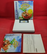 Super Monkey Ball Jnr. (Nintendo Game Boy Advance) - $14.85