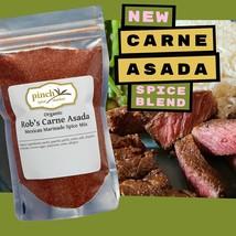 Organic Carne Asada Seasoning | Make the Best Carne Asada Marinade - $12.86+