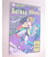 Brave and the Bold No 70 Mar 1967 Batman and Hawkman Orig Owner Complete  - $49.95