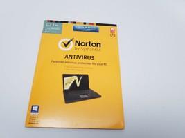 Norton 1 PC 1 Year Subscription  - $9.99