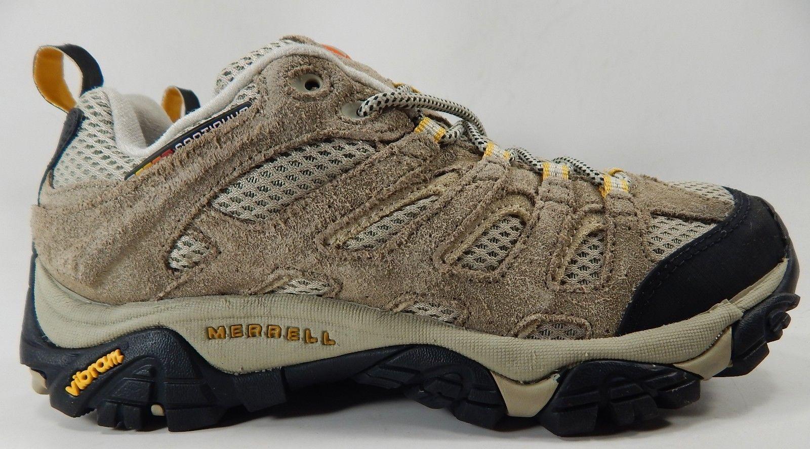 Merrell Moab 2 Ventilator Size US 10 M (B) EU 41 Women's Hiking / Trail Shoes